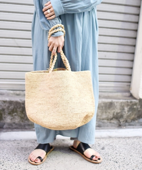 《予約》MADE IN MADA:ALICE MM BAG◆