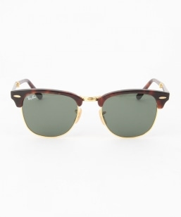 RayBan:CLUBMASTER FOLDING