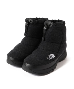 THE NORTH FACE:Nupse Bootie Wool IV