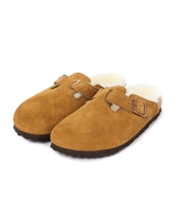 BIRKENSTOCK:BOSTON Shearling