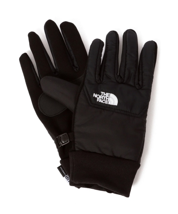 THE NORTH FACE:Nuptse Etip Glove