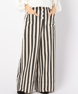 REJINA PYO:LATTA TROUSERS