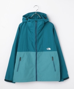 THE NORTH FACE:コンパクトジャケット