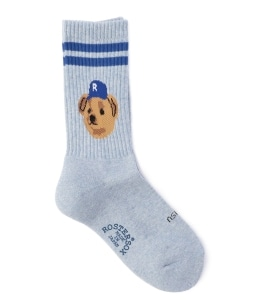 ROSTER SOX:TEAM BEARソックス