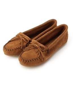MINNETONKA:KILTY モカシン