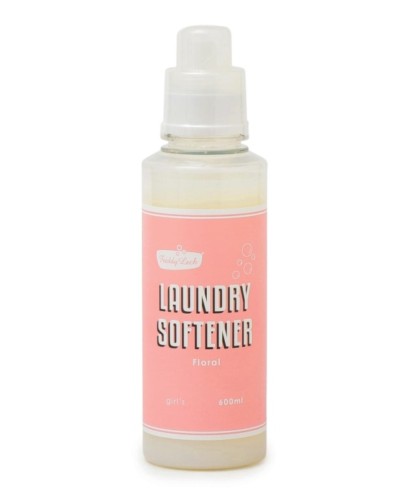 FREDDY LECK:LANDRY SOFTENER GIRLS