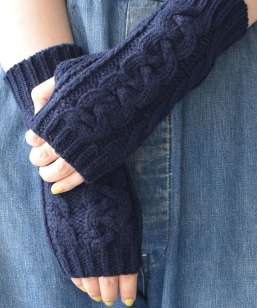 SHIPS Days:HAND WAMER GLOVE