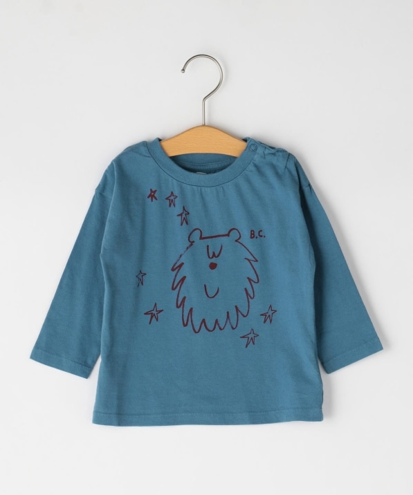BOBO CHOSES:BABY ANIMAL TEE