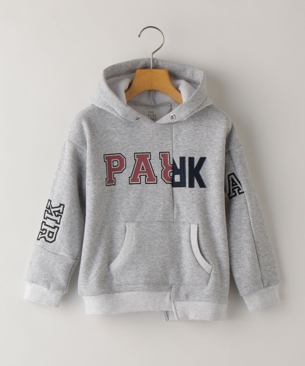 THE PARK SHOP:MIX COLLEGE PARKA(95〜135cm)