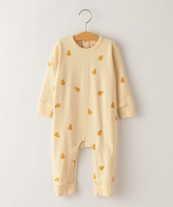 TINY COTTONS:PEARS ONE-PIECE