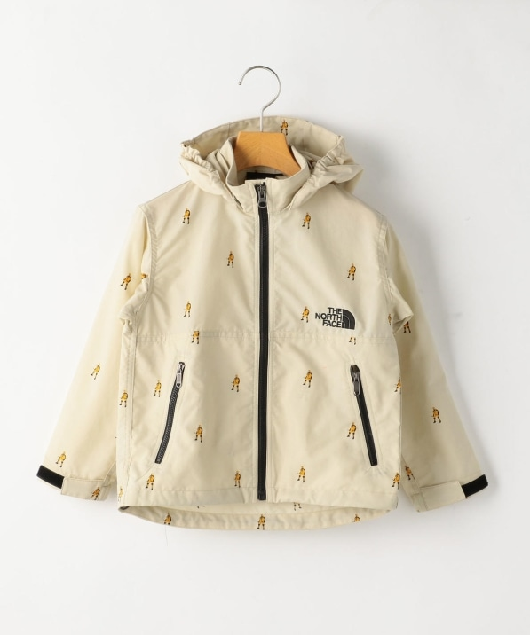 THE NORTH FACE:Novelty Compact Jacket(100〜150cm)