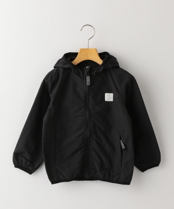 THE PARK SHOP:<撥水・UVカット・遮熱>PACKABLE BIKE JACKET kids(95〜135cm)