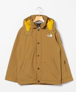 THE NORTH FACE:Winter Coach Jacket(100〜150cm)