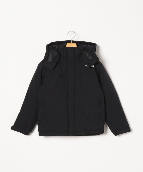 THE NORTH FACE:Endurance Baltro Jacket(100〜150cm)