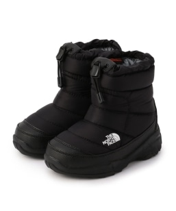 THE NORTH FACE:K Nuptse Bootie WP 2