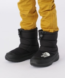 THE NORTH FACE:K Nuptse Bootie VI