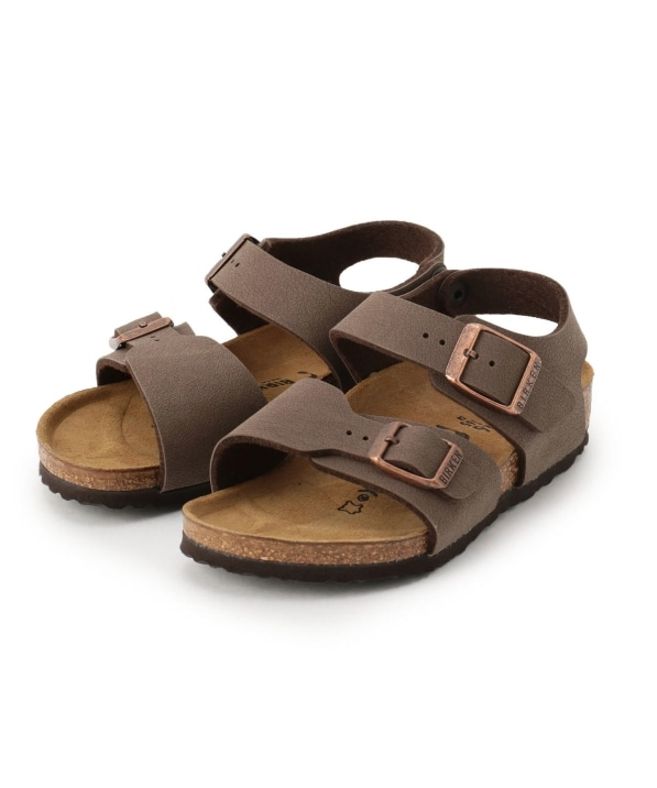 BIRKENSTOCK:New York Kids