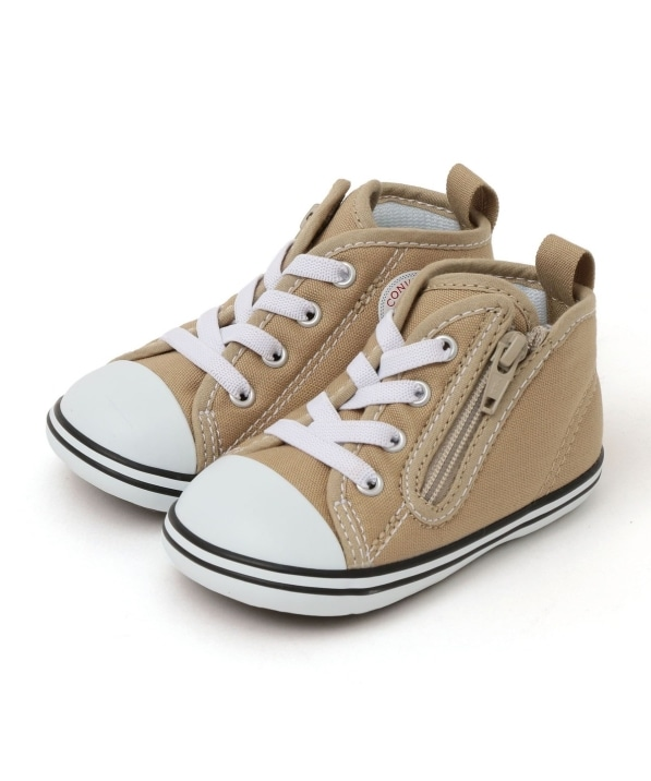 CONVERSE:BABY ALL STAR N COLORS Z