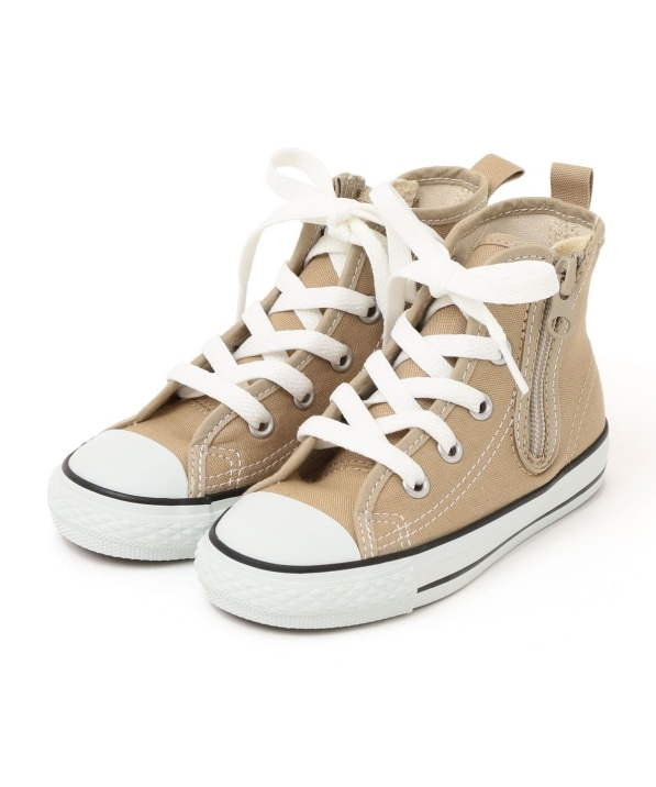CONVERSE:CHILD ALL STAR N COLORS Z HI