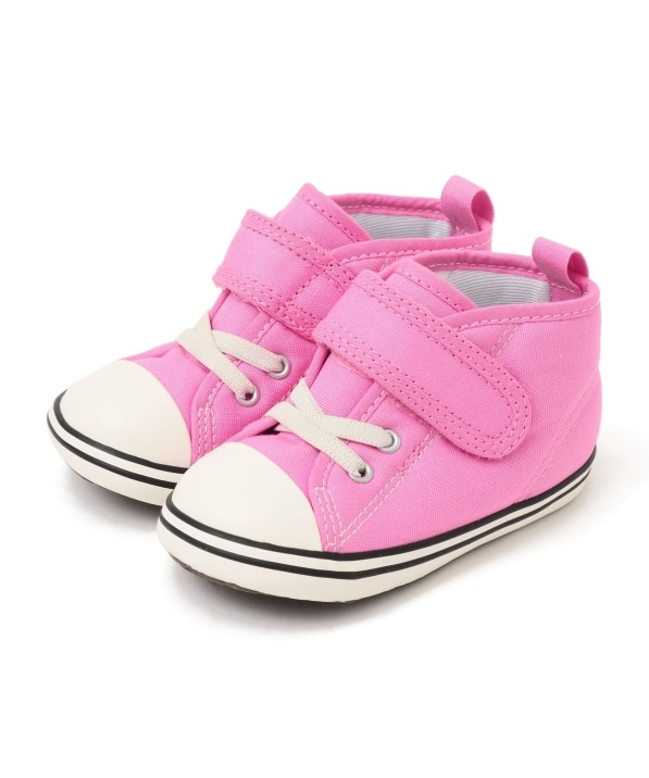 CONVERSE:BABY ALL STAR N PP COLORS V-1