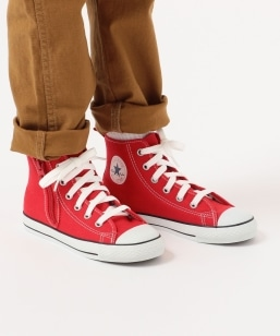 CONVERSE:CHILD ALL STAR N Z HI