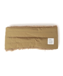THE PARK SHOP:EASYBOY NECKWARMER kids