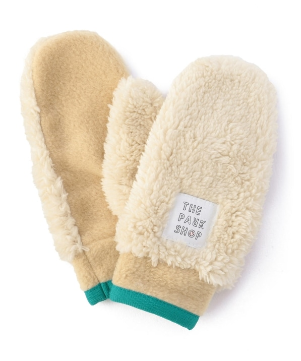 THE PARK SHOP:RESERCH GLOVE