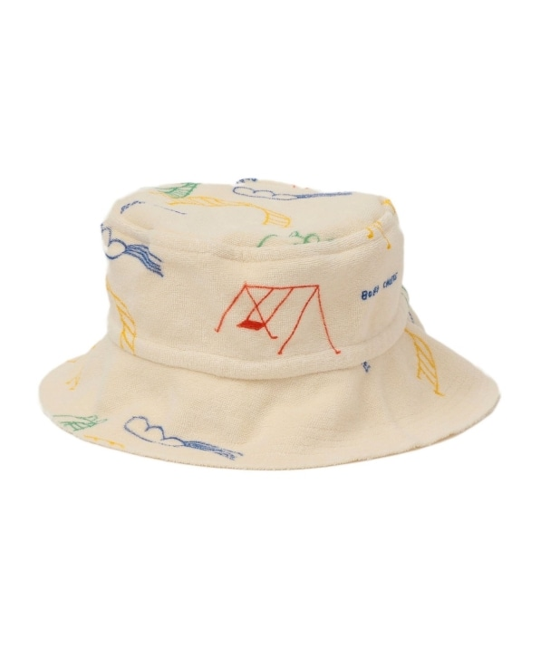 BOBO CHOSES:Playground All Over Hat