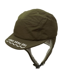 THE PARK SHOP:SNOWBOY CAP
