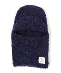 THE PARK SHOP:2WAY BOY KNIT CAP kids