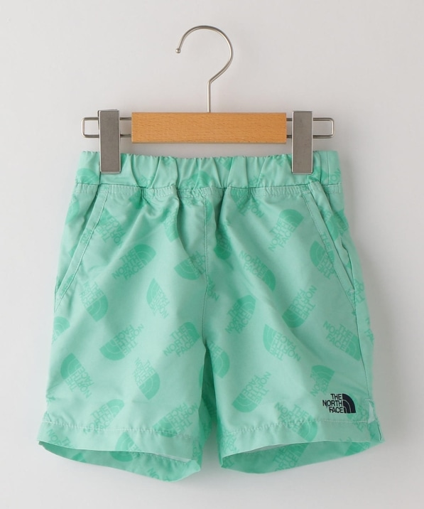 THE NORTH FACE:Novelty Water Short(100〜150cm)