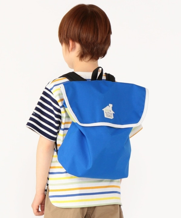KID'S PACKERS:LIGHT WEIGHT BACK PACK KID'S