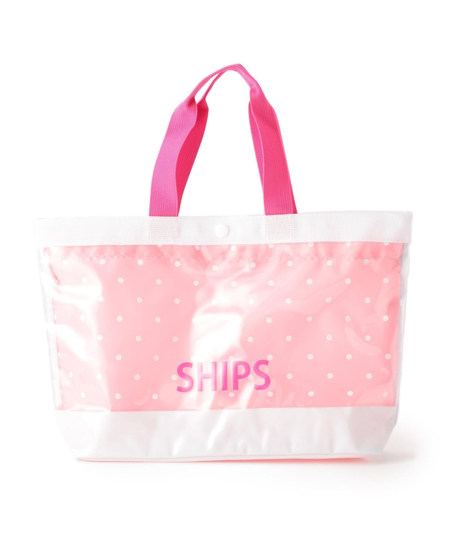dd1136ddd315 ... KIDS:SHIPS KIDS:ビーチ バッグ 2019SS. ライトグレー. ピンク. ネイビー