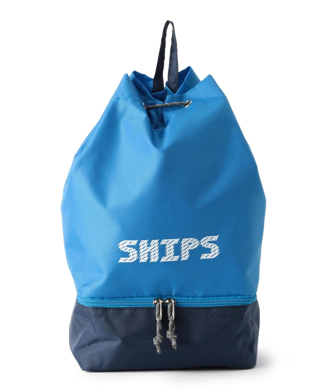 96d157548011 ... KIDS:SHIPS KIDS:プール バッグ. ライトブルー. ブルー. ライトブルー; ブルー