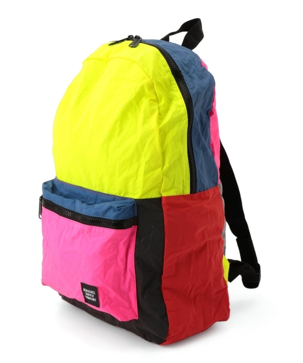 Herschel Supply:PACKABLE DAYPACK