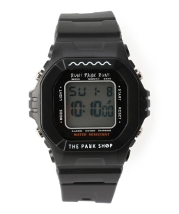 THE PARK SHOP:TECHBOY  WATCH
