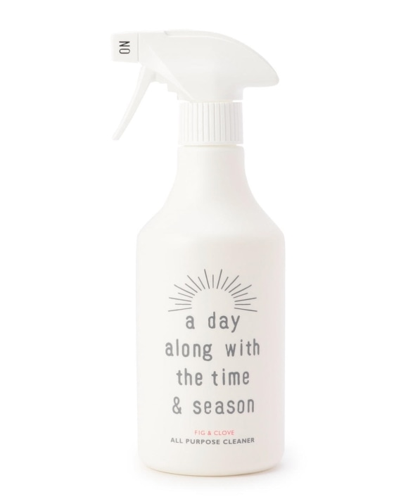 A DAY:ALL PURPOSE CLEANER
