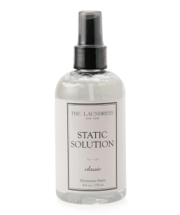 LAUNDRESS:STATIC 250ml