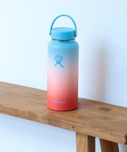 Hydro Flask:32oz Standard Mouth colorful