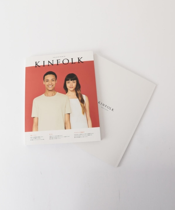 KINFOLK: JAPAN EDITION (volume 10)
