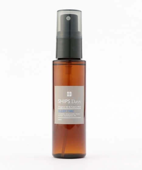 SHIPS Days: 「SLEEP TIME」ミスト(50ml)