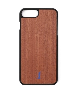 WOOD'D:iPhone case 7/8PLUS