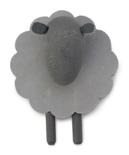 ▲Larssons Tra:SHEEP MAGNET