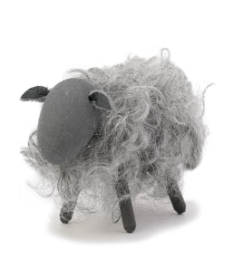 ▲Larssons Tra:SHEEP OBJECT