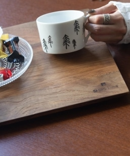 old maison×SHIPS Days:SQ TRAY
