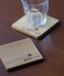 old maison×SHIPS Days:COASTER