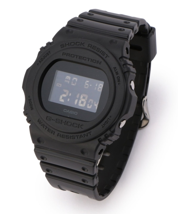 CASIO:G-SHOCK DW-5750E ウォッチ