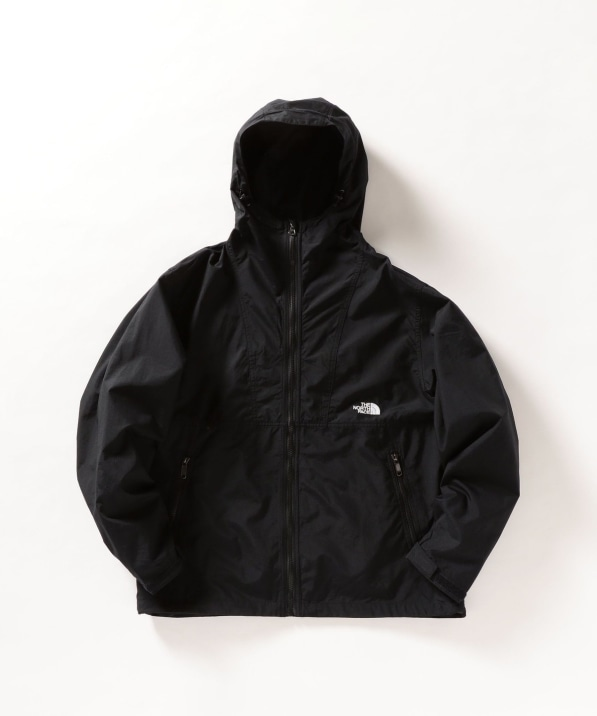 THE NORTH FACE: コンパクト ジャケット