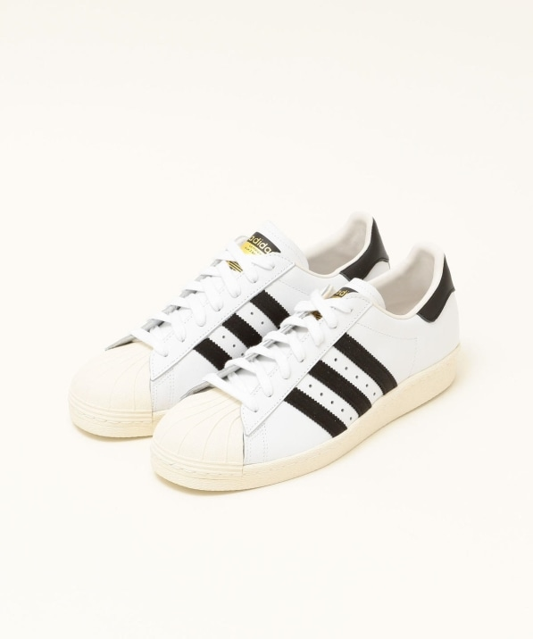 adidas: SUPERSTAR 80S スニーカー