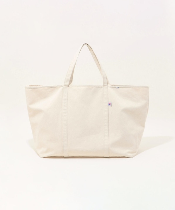 SHIPS any: STANDARD キャンバス トートバッグ XL